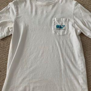 Kids XL Vinyard Vines T-shirt. Brand new.